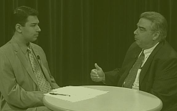 Faith-Based Diplomacy Video Thumb