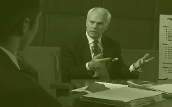 Judge Alexander Williams III Teahouse Video Thumb