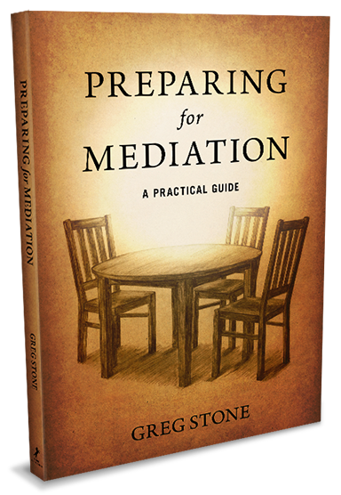 Preparing for Mediation Guide Book