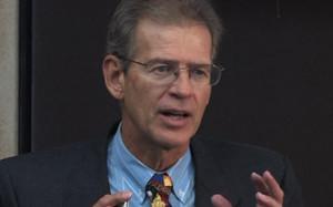 Professor John Barkai