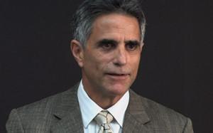 Michael Zacharia