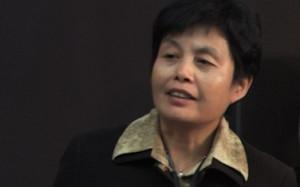 Madame Wang Hongsong