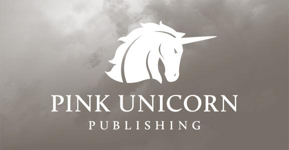 Pink Unicorn Publishing Logo